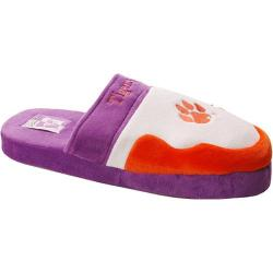 Comfy Feet Clemson Tigers 02 Orange/Blue/White