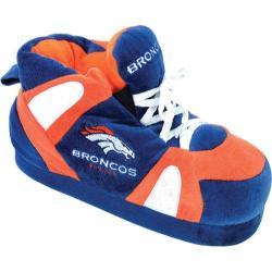 Men's Comfy Feet Denver Broncos 01 Navy/Orange