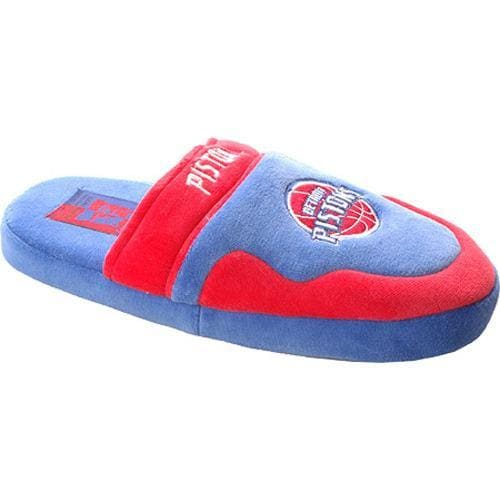 Comfy Feet Detroit Pistons 02 Blue/Red