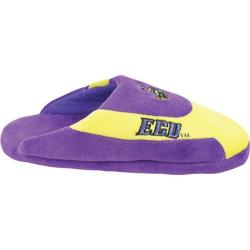 Comfy Feet East Carolina Pirates 07 Purple/Yellow