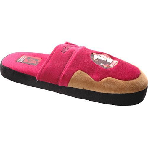 Comfy Feet Florida State Seminoles 02 Red/Yellow
