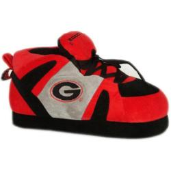 Comfy Feet Georgia Bulldogs 01 Red/Grey/Black