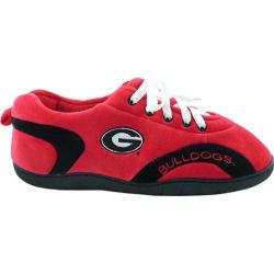 Comfy Feet Georgia Bulldogs 05 Red/Black