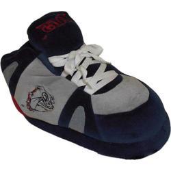 Comfy Feet Gonzaga Bulldogs 01 Blue/Grey