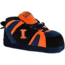 Comfy Feet Illinois Fighting Illini 01 Blue/Orange/Black