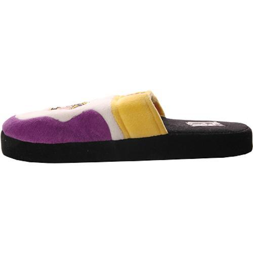 Comfy Feet Louisiana State Tigers 02 Purple/White/Yellow