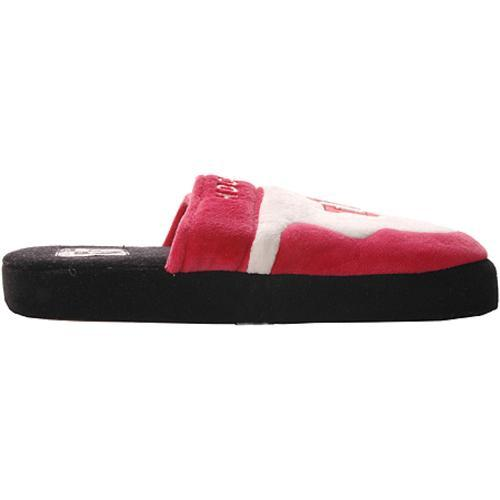 Comfy Feet Indiana Hoosiers 02 Red/White/Black