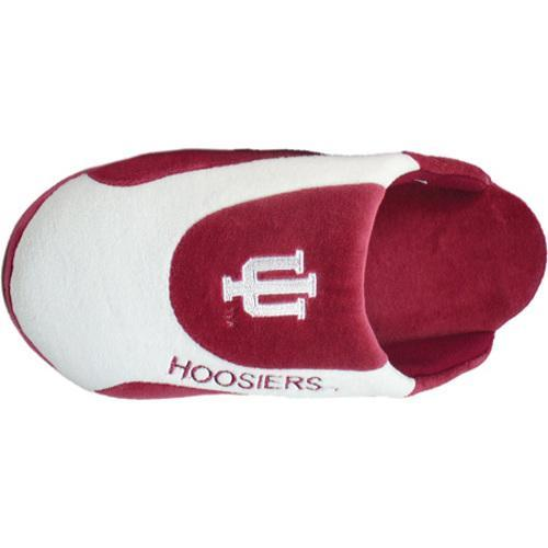 Comfy Feet Indiana Hoosiers 07 Red/White