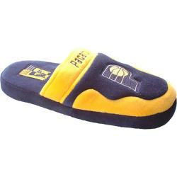 Comfy Feet Indiana Pacers 02 Blue/Yellow