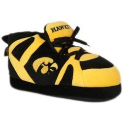 Comfy Feet Iowa Hawkeyes 01 Yellow/Black