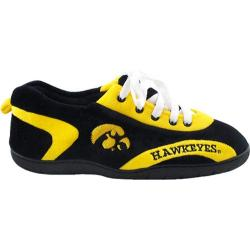 Comfy Feet Iowa Hawkeyes 05 Black/Yellow