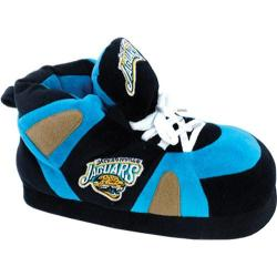 Men's Comfy Feet Jacksonville Jaguars 01 Teal/Black