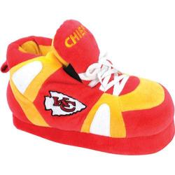 Men's Comfy Feet Kansas City Chiefs 01 Red/Gold