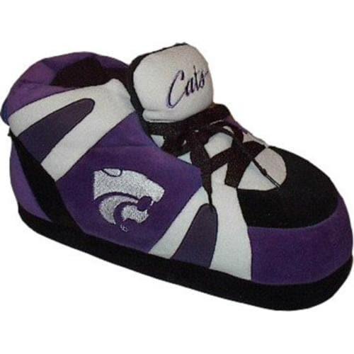 Comfy Feet Kansas State Wildcats 01 Blue/White