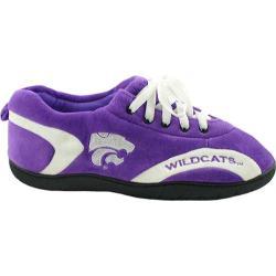 Comfy Feet Kansas State Wildcats 05 Purple/White