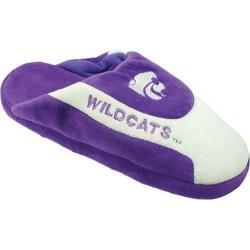 Comfy Feet Kansas State Wildcats 07 Purple/White