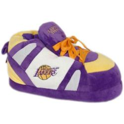Comfy Feet Los Angeles Lakers 01 Purple/White/Yellow