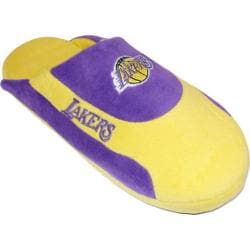Comfy Feet Los Angeles Lakers 07 Purple/Yellow