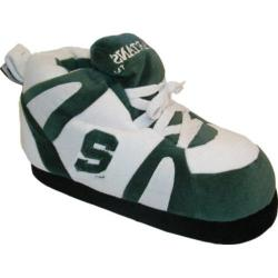 Comfy Feet Michigan State Spartans 01 Green/White