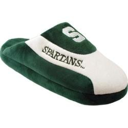 Comfy Feet Michigan State Spartans 07 Green/White