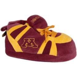 Comfy Feet Minnesota Golden Gophers 01 Red/Yellow