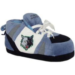 Comfy Feet Minnesota Timberwolves 01 Blue/Grey/White