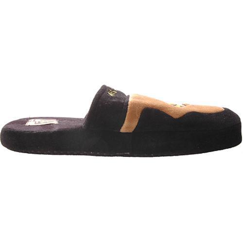 Comfy Feet Missouri Tigers 02 Brown/Black