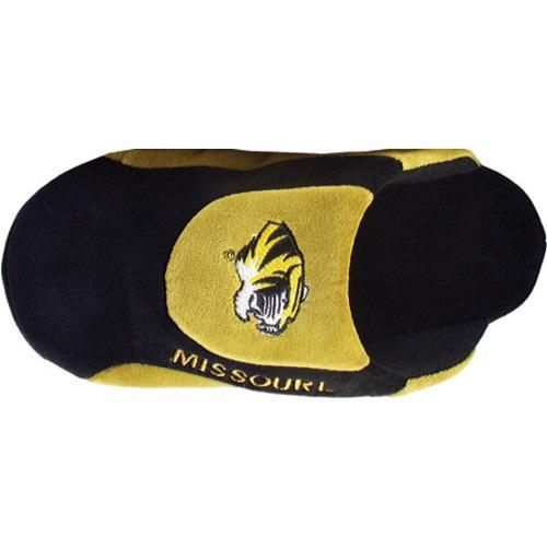 Comfy Feet Missouri Tigers 07 Black/Gold