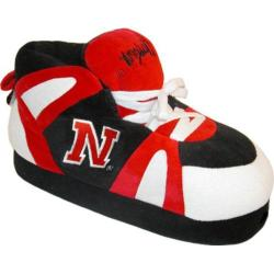 Comfy Feet Nebraska Cornhuskers 01 Red/White/Black