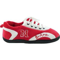 Comfy Feet Nebraska Cornhuskers 05 Red/White
