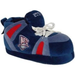 Comfy Feet New Jersey Nets 01 Blue/Red