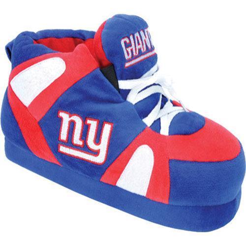 Men's Comfy Feet New York Giants 01 Blue/Red