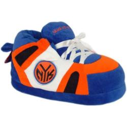 Comfy Feet New York Knicks 01 Blue/Orange/White