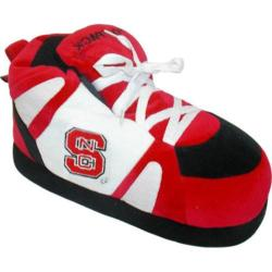 Comfy Feet North Carolina State Wolfpack 01 Red/White/Black