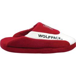 Comfy Feet North Carolina State Wolfpack 07 Red/White