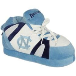 Comfy Feet North Carolina Tarheels 01 Blue/White