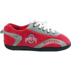 Comfy Feet Ohio State Buckeyes 05 Red/White
