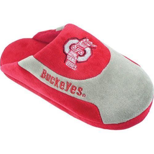 Comfy Feet Ohio State Buckeyes 07 Red/Gray