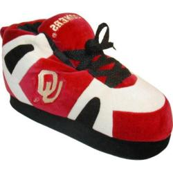 Comfy Feet Oklahoma Sooners 01 Red/White/Black
