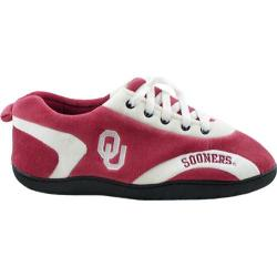 Comfy Feet Oklahoma Sooners 05 Red/White