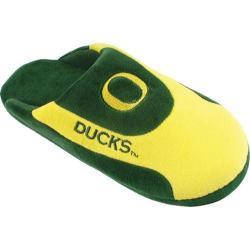 Comfy Feet Oregon Ducks 07 Green/Yellow