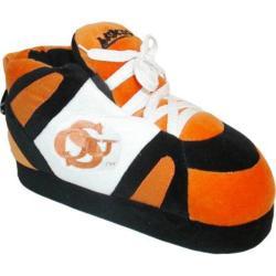 Comfy Feet Oregon State Beavers 01 Orange/White/Black
