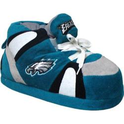 Men's Comfy Feet Philadelphia Eagles 01 Green/White