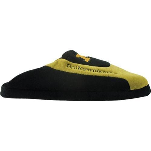 Comfy Feet Purdue Boilermakers 07 Black/Gold