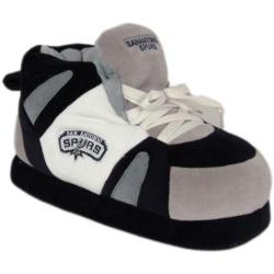 Comfy Feet San Antonio Spurs 01 Grey/White/Black