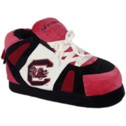 Comfy Feet South Carolina Gamecocks 01 Pink/White/Black