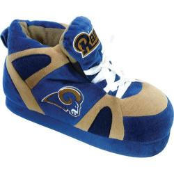 Men's Comfy Feet St. Louis Rams 01 Blue/Gold