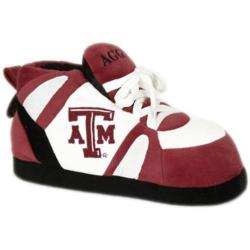 Comfy Feet Texas A&M Aggies 01 Burgundy/White