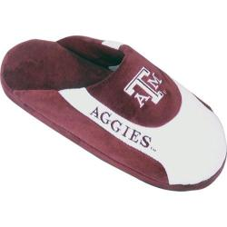 Comfy Feet Texas A&M Aggies 07 Maroon/White