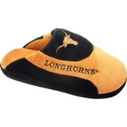 Comfy Feet Texas Longhorns 07 Black/Orange